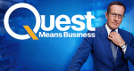 Quest Means Business – Bild: CNN