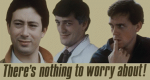 There's Nothing to Worry About! – Bild: Granada Television