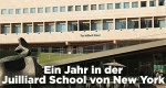Ein Jahr in der Juilliard School von New York – Bild: ARTE France/Rosebund Productions