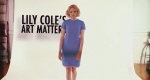 Lily Cole - Eine Frage der Kunst – Bild: sky ARTS 1