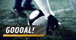 Goooal! – Das internationale Fußball-Magazin – Bild: Sport1