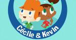 Cécile & Kevin – Bild: Tfou