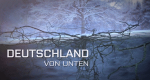 Deutschland von unten – Bild: ZDF