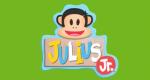Julius Jr. – Bild: Saban Brands