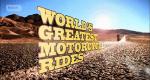 Die schönsten Motorradtouren – Bild: Travel Channel