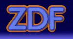 Eins, Zwei, Dreibein – Bild: ZDF