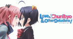 Love, Chunibyo & Other Delusions! – Bild: Torako/Kyoto Animation