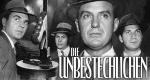 Die Unbestechlichen – Bild: CBS/Paramount Pictures