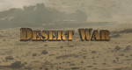 Der Wüstenkrieg – Bild: BBC Two/Screenshot