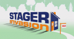 Stager Invasion – Bild: Discovery Studios/Screenshot