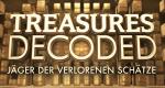 Treasures Decoded - Jäger der verlorenen Schätze – Bild: Pier 21 Films
