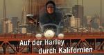 Auf der Harley durch Kalifornien – Bild: NDR