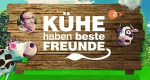 Kühe haben beste Freunde – Bild: ZDF/Agentur Alpenblick