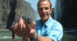 Extreme Fishing - mit Robson Green – Bild: TM & Turner Entertainment Networks, Inc. A Time Warner Company. All Rights Reserved