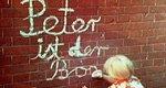 Peter ist der Boss