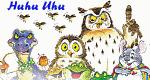 Huhu Uhu – Abenteuer im Kreuzkrötenkraut