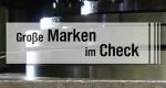 Große Marken im Check – Bild: NDR