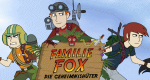 Familie Fox – Die Geheimnishüter – Bild: Super RTL