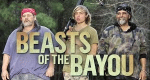 Beasts of the Bayou – Bild: Discovery Channel