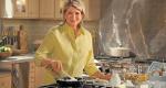 Martha Stewart: Kochkurs für Einsteiger – Bild: RTL Living