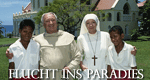 Flucht ins Paradies – Bild: ZDF/Polyphon, Hamburg