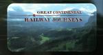 Inter-Rail anno 1913 – Bild: Liquid TV/BBC Two/Screenshot