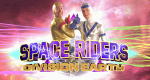 Space Riders: Division Earth – Bild: CTV