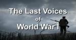 Die letzten Zeugen des Großen Kriegs – Bild: Mill Creek Entertainment/Screenshot