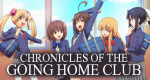 Chronicles of the Going Home Club – Bild: Nomad