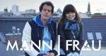 Mann/Frau – Bild: Bayerischer Rundfunk/Ulmen Television GmbH
