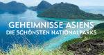 Geheimnisse Asiens - Die schönsten Nationalparks – Bild: arte