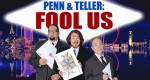 Penn & Teller: Fool Us – Bild: DCD Media