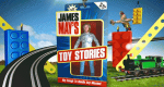 James May's Toy Stories – Bild: BBC Two/Screenshot