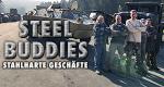 Steel Buddies - Stahlharte Geschäfte – Bild: Sony Pictures Home Entertainment