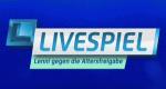 Livespiel – Bild: KIKA