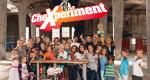 CheXperiment – Bild: BR/megaherz/Florian Hopfner