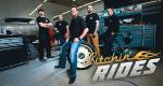 Bitchin' Rides – Bild: DCI