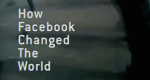 Facebook und der Arabische Frühling – Bild: BBC/Screenshot