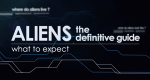 Aliens - Der ultimative Ratgeber – Bild: Discovery Communications, LLC./Screenshot