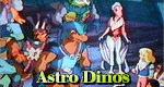 Die Astro-Dinos
