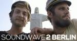 Soundwave2Berlin – Bild: SWR/H. Koch/B. Schaschek