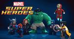 Marvel Super Heroes – Bild: Marvel