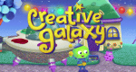 Creative Galaxy – Bild: Amazon.com