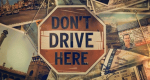 Don't Drive Here – Bild: Discovery/Bell Media/Screenshot