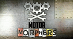 Motor Morphers – Bild: Channel 5/Screenshot
