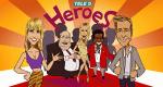 Heroes – 5 Helden, keine Meinung – Bild: Tele 5