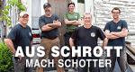 Aus Schrott mach Schotter – Bild: DIY Network/Scripps Networks, LLC. All Rights Reserved.