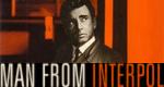 Mann von Interpol