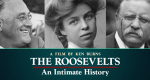 The Roosevelts: An Intimate History – Bild: PBS/Screenshot