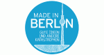 Made in Berlin – Bild: rbb